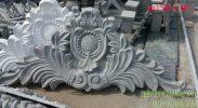 Hoa văn trang trí mặt tiền tân cổ điển