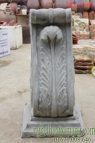 Mẫu-con-sơn-xi-măng 20x30x60